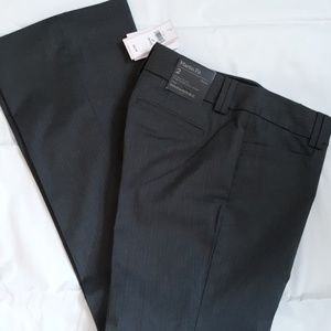 NWT Banana Republic Martin Fit Trouser Size 2P